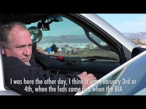 BIA Director DODGES Police Brutality Grilling