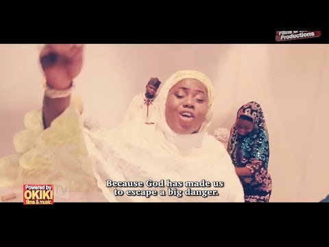 Ododo Eye Latest Yoruba 2018 Islamic Music By Rukayat Gawat Oyefeso