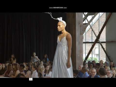 Transforming Dresses