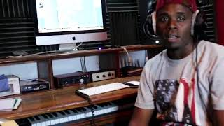 Download Video ISSA E. STUDIO AKITENGENEZA NEW SONG MP3 3GP MP4