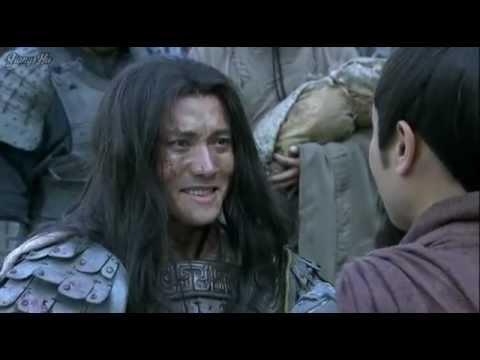 Three Kingdoms - Episode【36】English Subtitles (2010)