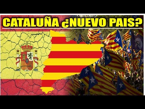 Ultimas noticias de ESPAÑA, CATALUÑA INDEPENDENCIA ¿NUEVO PAIS? 18/09/2017
