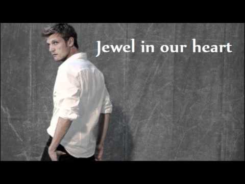 Nick Carter - Jewel In Our Hearts ( NEW SONG 2011 )  HD