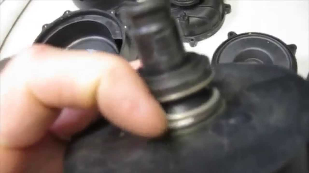 Hot Tub Pump Wet End Seal How To Video American Spa Parts Seals ...