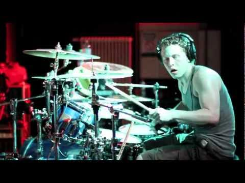 The Faceless - Ancient Covenant - Drum cam