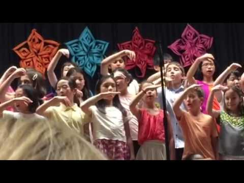 Ps188 spring concert 2016