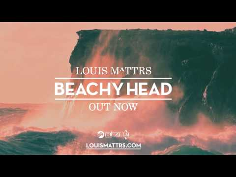 Louis Mattrs War With Heaven (Catching Flies Remix) Artwork
