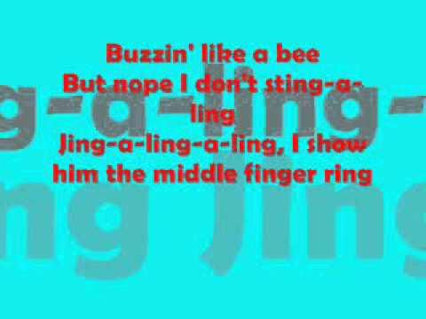 Robin Thicke ft Nicki MinajShakin It For Daddy