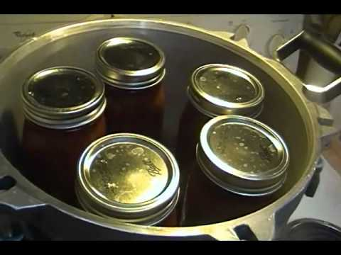 Pressure Canner Vs Pressure Cooker How To Use A Pressure Canner | Doovi