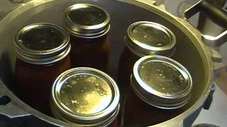 How To Pressure Canning Homemade Spaghetti Sauce