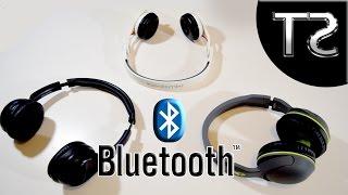 Haz Tus Audifonos Bluetooth Con Este Adaptador!