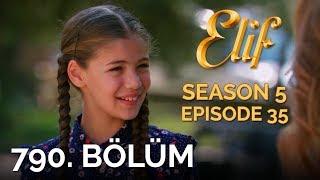 Video Elif 790. Bölüm | Season 5 Episode 35 download MP3, 3GP, MP4, WEBM, AVI, FLV November 2018