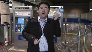 加拿大生活資訊: 溫哥華交通Compass Card介紹