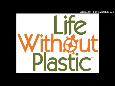Organic Entrepreneur - Chantal Plamondon Life Without Plastic