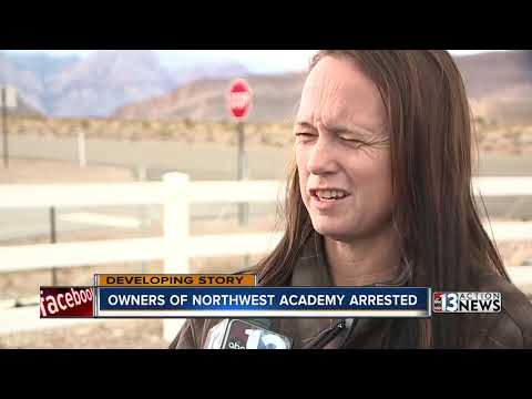 Parent speaks out about alleged problems at Northwest Academy