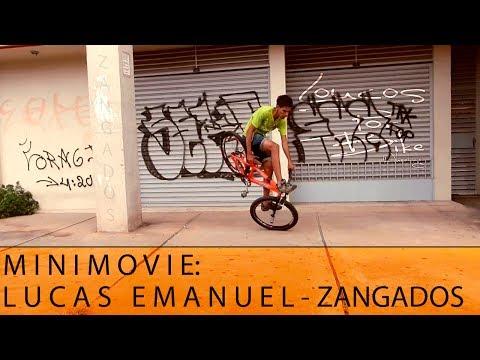 MiniMovie: Lucas Emanuel - Zangados