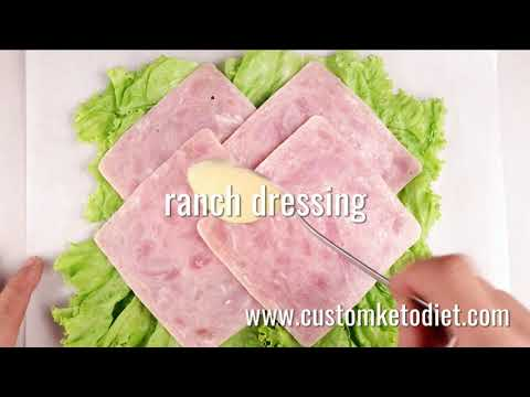 keto-ham-&-cheese-wraps-#ketodietmealplan-#customketodiet