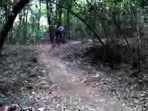 Kent Ridge SACA MTB Race