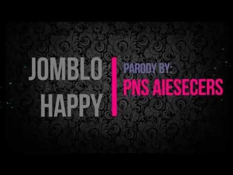 JOMBLO HAPPY parody