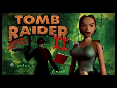 Lets play Tomb Raider II Part 007: Opera House III: The final curtain