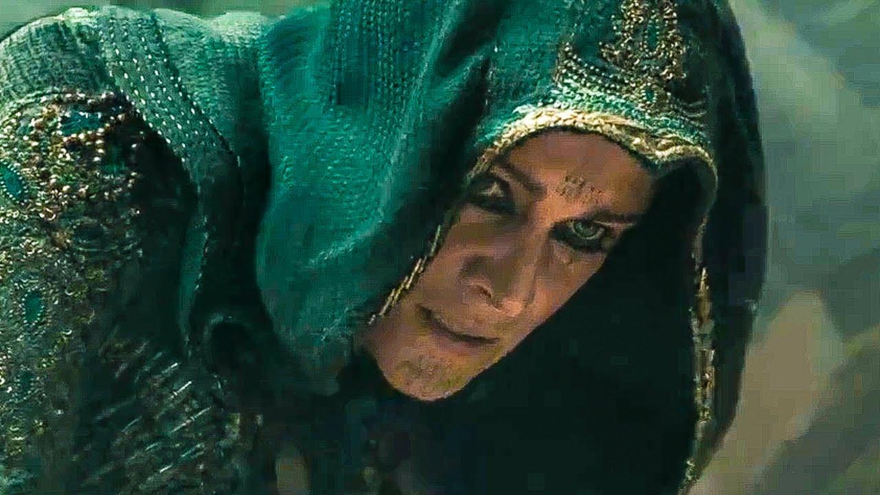 ASSASSIN'S CREED Movie Clip - Leap of Faith (2016) - YouTube