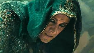 ASSASSIN'S CREED Movie Clip - Leap of Faith (2016)
