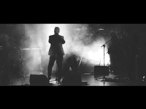 Mão Morta + Remix Ensemble Pássaros a Esvoaçar ao vivo no Theatro Circo