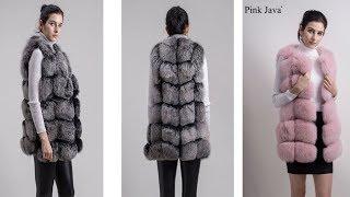2019 Hot New Original Natural Fox Fur For Women #AliAddict