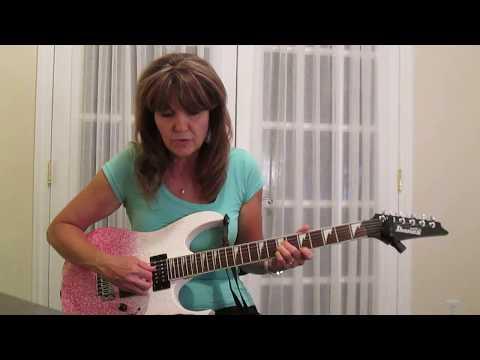 Time in a Bottle Jim Croce Guitar Tutorial (Advanced)
