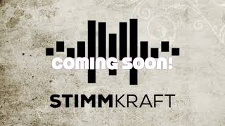 STIMMKRAFT #unsschwantdawas Coming Soon