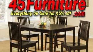 Dinette Sets, Diningroom Furniture Sale At Furniture Store In Houston