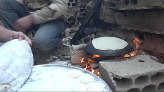 أخبار عربية: شاب سوري من درعا فقد ساقيه ولم يفقد الأمل بانتصار الثورة
