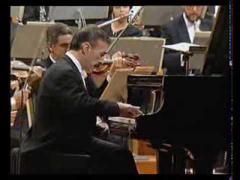 """Concierto para piano nº 5 Op. 73 """"Emperador"""" de Beethoven"""