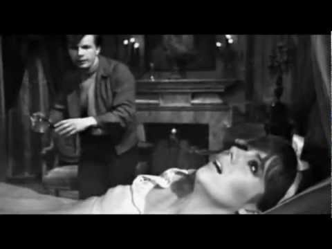 Dark Shadows ~ Destined To Be ~ Barnabas Collins, Maggie Evans