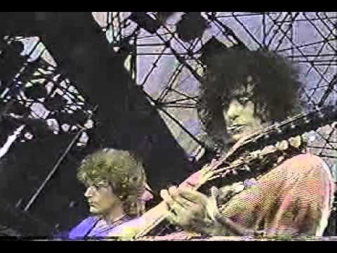 Led Zeppelin - Live Aid 1985 [FULL CONCERT]