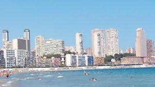 Benidorm Alicante ...