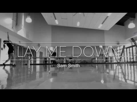 Lay Me Down Modern Dance