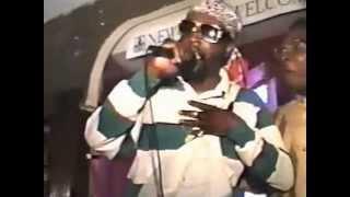 AFRIQUE SOUND JAGGA B BIRTHDAY PT 2 1991