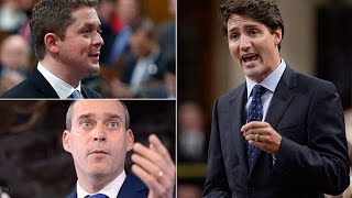 Question Period — May 22, 2018