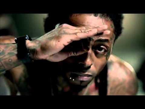 Lil Wayne - Mirror ft. Bruno Mars (Official Video)