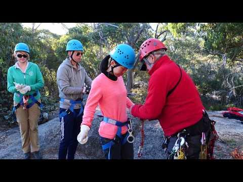 Adventure Guides Australia in Bright Victoria by Grasshopper Travel - bright