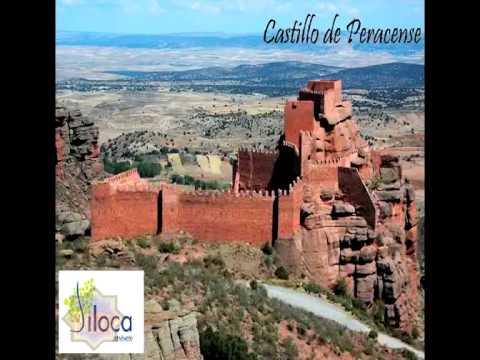 3df3162ab2535 Vídeo Promocional Turismo de Teruel y provincia - Bodas de Isabel de ...