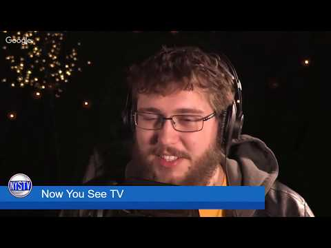 ╫ How to Evangelize: Walking in Love (NYSTV Interview)