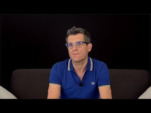 Olivier Haralambon - Mes coureurs imaginaires
