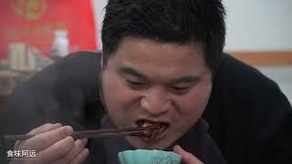 """【食味阿远】阿远今天吃""""套皮火锅"""",260块买7斤牛肉,老婆嫌买少了,不够吃   Shi Wei A Yuan"""