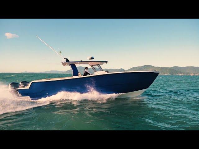 Nova Sec Boats - Institucional
