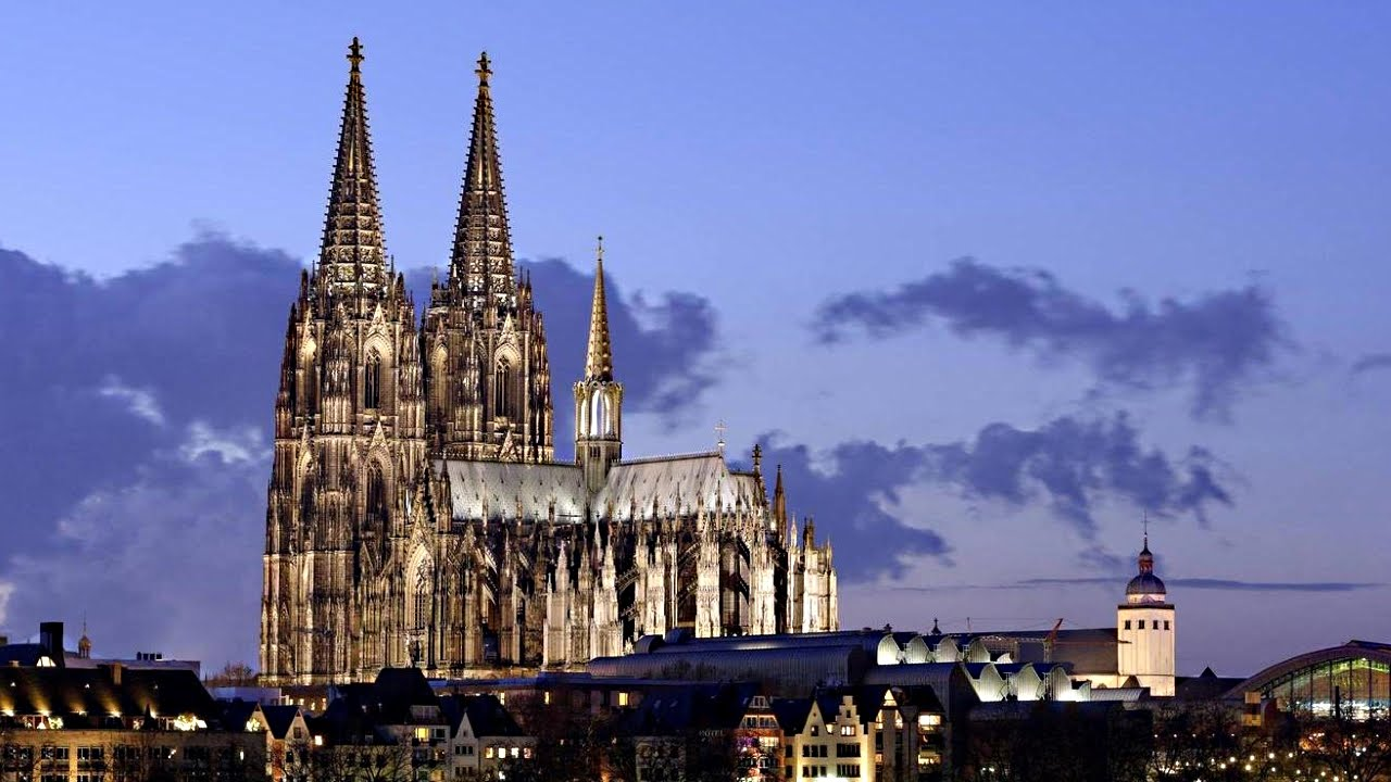 Kölner Dom Hd