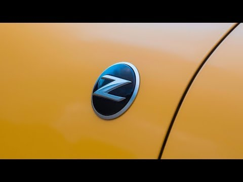 2018 Nissan Z Car Price and Review