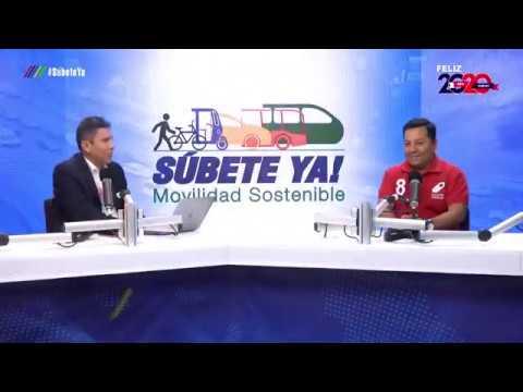 Súbete Ya- Entrevistas a Pedro Morales