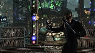 Batman: Arkham City (PC) Riddler Challenge (Robin) Joker Carnival